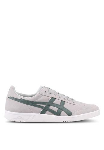 ASICSTIGER grey GEL-Vickka TRS Shoes AS610SH0SVUEMY_1