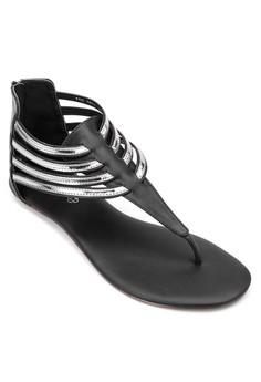 Iggy Flat Sandals