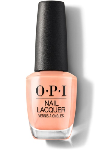 O.P.I orange NLN58 - NL - CRAWFISHIN'FOR A COMPLIMENT 15A57BE0BC6DCFGS_1