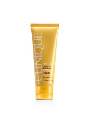 Clinique CLINIQUE - Sun SPF 40 Face Cream UVA/UVB 50ml/1.7pz C046DBEF4131F9GS_1