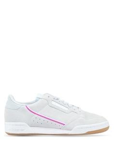 849871a7ddb8 adidas blue continental 80 women sneaker 0519BSH5B0C58AGS 1