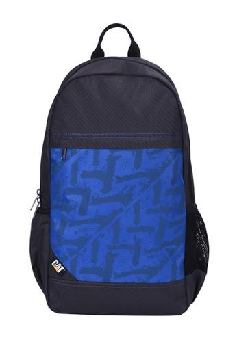 Caterpillar Bags & Travel Gear blue Sportiva Backpack S CA540AC2VTCLHK_1