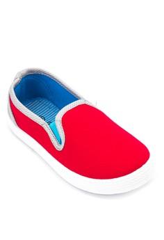 Asif Slip On Sneakers
