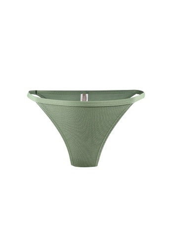Sunseeker green Rustic Sweetheart Hipster Pants DF843US929F4C4GS_1
