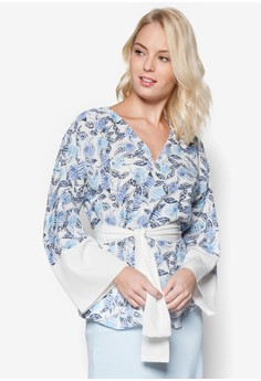 Rylie Kimono Wrap
