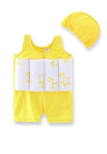 RAISING LITTLE multi Kyolo Swimwear 29BC6KA77C7379GS_1