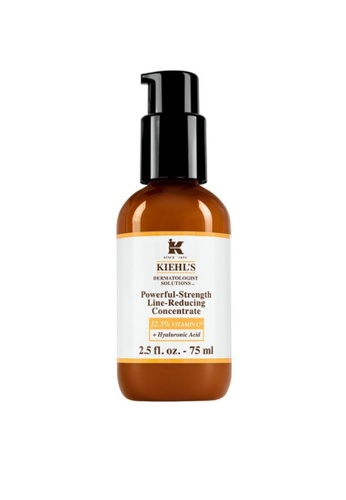 Kiehl's Kiehl's Powerful-Strength Line-Reducing Concentrate 12.5% 75ml CE9CBBE6442564GS_1