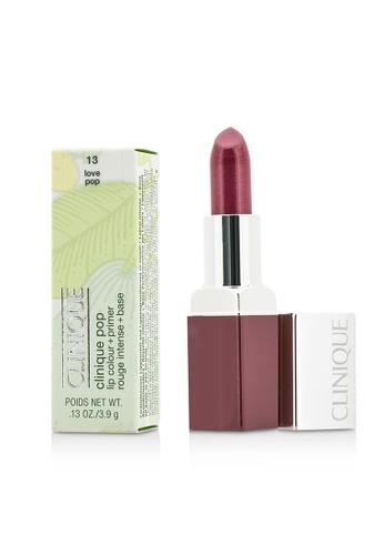 Clinique CLINIQUE - Clinique Pop Lip Colour + Primer - # 13 Love Pop 3.9g/0.13oz ECD72BE49E3FB3GS_1