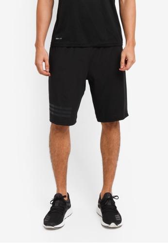 adidas black Adidas 4krft Gradient Shorts AD372AA0SUKPMY_1