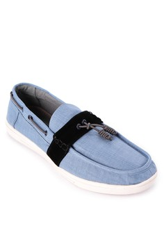 Hopkins Loafers