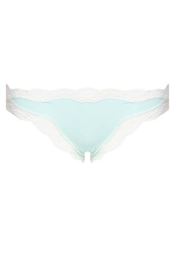 Calvin Klein blue Basic Bikini Cheeky Micro Light Blue 9742BUSD9307DAGS_1