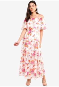ff05a36427e9e2 Shop Maxi Dresses for Women Online on ZALORA Philippines
