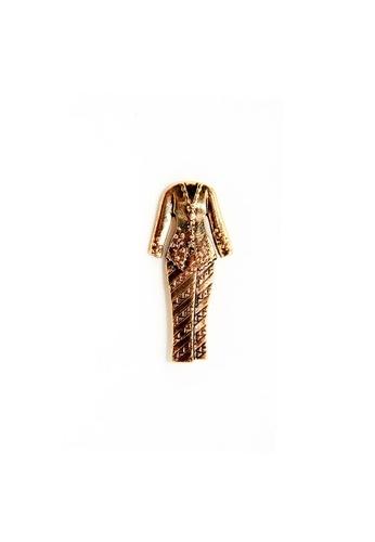 Paulini gold Brooch Kebaya (G) PA011AC61DBQMY_1