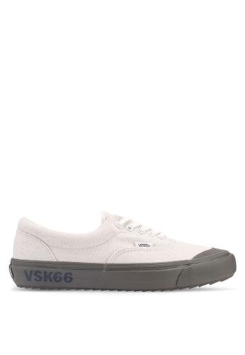 VANS white Era Wafflesaw Podium Sneakers A4AA4SH31091E0GS_1