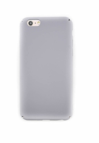 Fancy Cellphone Cases grey Hard Case for iPhone 6/6s FA644AC0ITF7PH_1