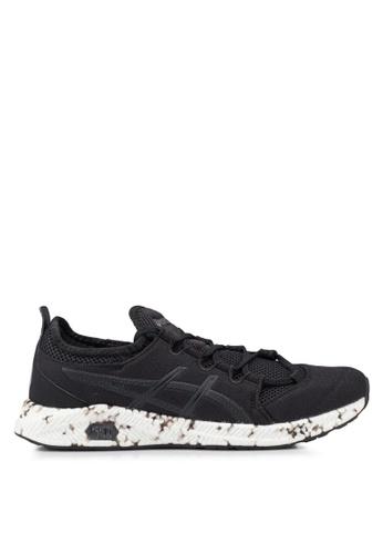 Asics black Hypergel-Sai Shoes 5C3CCSHE7D8DB6GS_1