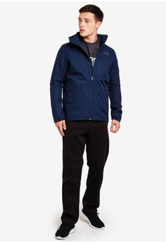 77b4e606fd 40% OFF The North Face TNF M KEERU TRICLIMATE JACKET - AP URBAN NAVY S   446.00 NOW S  267.60 Sizes M L XL XXL