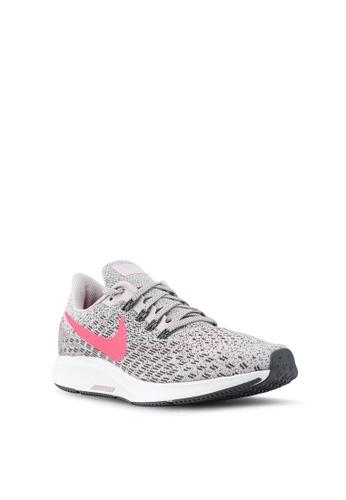 cb6f4cc325c Buy Nike Nike Air Zoom Pegasus 35 Running Shoes Online on ZALORA Singapore