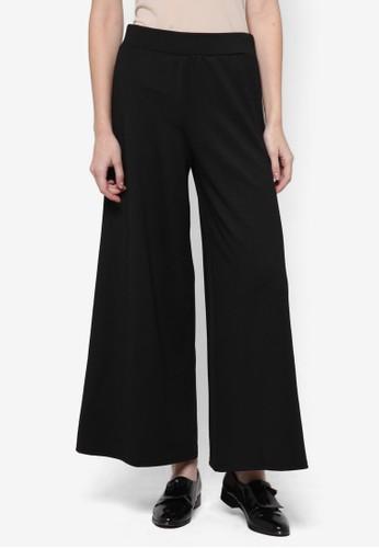 寬管長褲、 服飾、 長褲及內搭褲Chanira寬管長褲最新折價