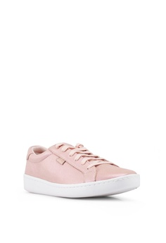 7bde7a1b6df36 Keds Ace LTT Iridescent Leather Sneakers S  119.00. Sizes 5 6 7 8 9