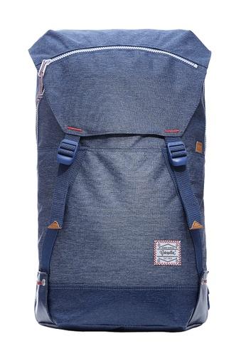 Caterpillar Bags & Travel Gear blue Essential Original Backpack L CA540AC07IRWHK_1