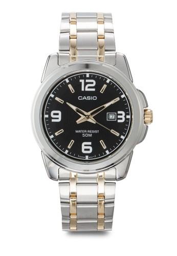 esprit hkEnticer 圓框男士鍊錶, 錶類, 飾品配件
