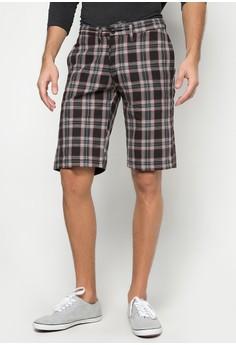 Men's Midnight Hunter Short Non Denim Slim Shorts