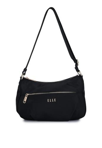 ELLE black Adah Sling Bag 29996ACAF6B0B4GS_1