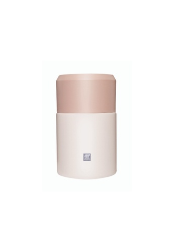 ZWILLING pink ZWILLING Thermo Food Jar 700ml 789DEHL2E10815GS_1