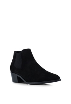 dd57ecfe0c35 Shop Boots for Women Online on ZALORA Philippines