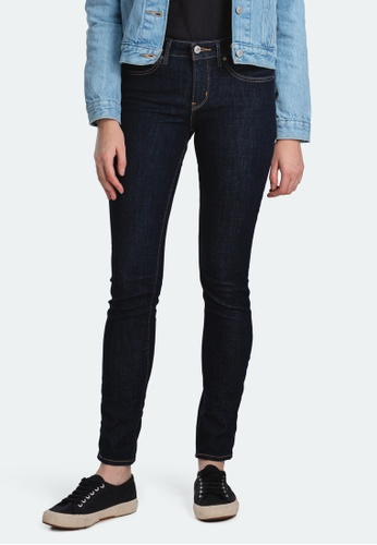 Levi's blue Levi's Revel™ Shaping Skinny Jeans 36266-0025 B35CAAA8AE7C82GS_1