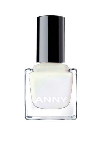 Anny white Nail Polish in Cool Dress AN606BE25OPEPH_1