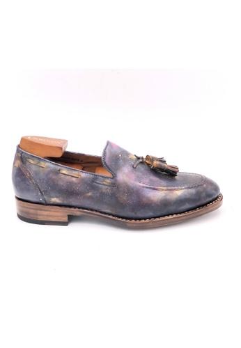 Giorostan multi Men Formal Loafer Shoes 2184DSHD7DCF92GS_1