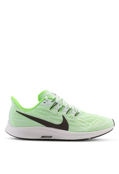 huge selection of 2e874 e4f64 Nike multi Nike Air Zoom Pegasus 36 Shoes 9E95CSH3581671GS 1
