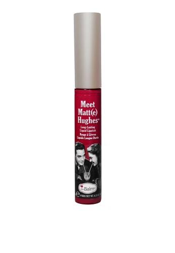 the Balm pink Meet Matt(e) Hughes Dedicated AD7A1BE468DDAAGS_1