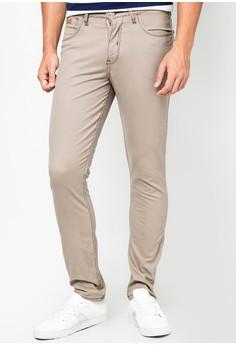 Slacker Non-Denim Pants