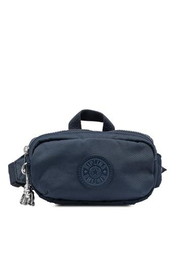 Kipling blue ALYS Rich Blue Crossbody Bag 3F741ACB0B7692GS_1