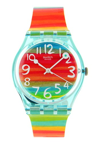 Swatch Jam Tangan Wanita GS124 THE SKY