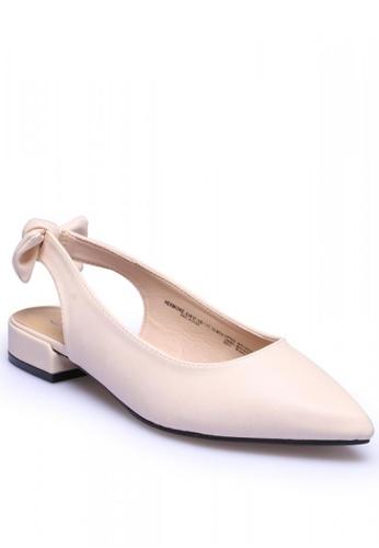 7soles brown Hermione Ladies Slip-Ons Shoes 5D383SH8413693GS_1
