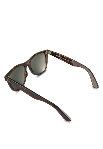 c4028352c93bd ... discount code for promo code buy ray ban wayfarer rb2140 sunglasses  zalora hk b4792 33f44 90e18
