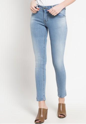 CARVIL blue Jeans Ladies Skinny Keisha CA566AA28CJJID_1