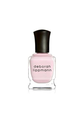 Deborah Lippmann beige Chantilly Lace DE207BE16WOPSG_1
