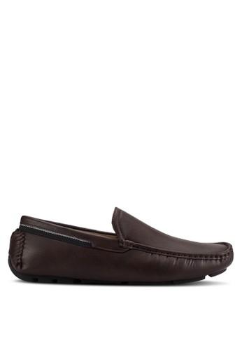 基本款樂zalora 心得福鞋, 鞋, 船型鞋