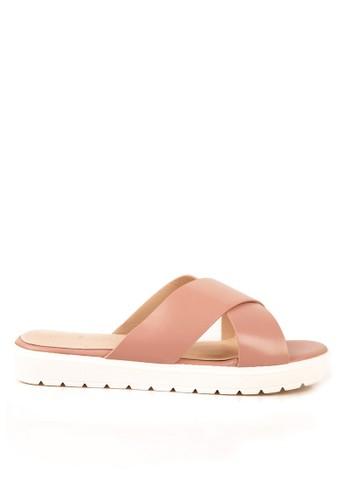 Austin pink Austin Sandal Xandra Pink AU075SH28PFZID_1