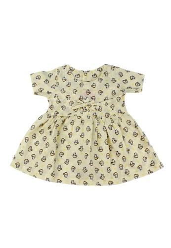 Pingu yellow Pingu - Dress Baby Printing - 90401411 2E6A1KA5DD14C0GS_1