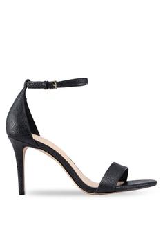 c8ad680c4d9 ALDO black Piliria Heels ADE82SH77A8F17GS 1