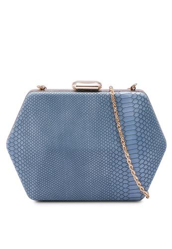 Papillon Clutch blue Sienna Clutch Bag 3DF75AC1BF87A9GS_1