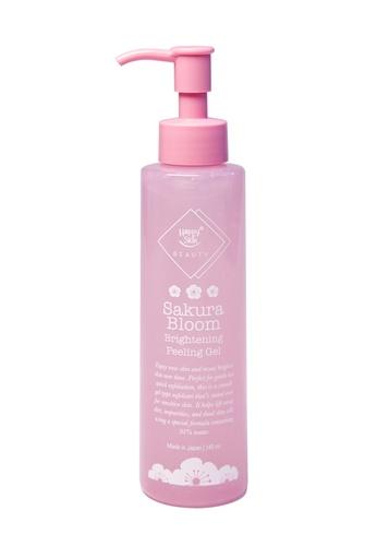 Happy Skin n/a Happy Skin Beauty Sakura Bloom Brightening Peeling Gel HA428BE0KFLTPH_1