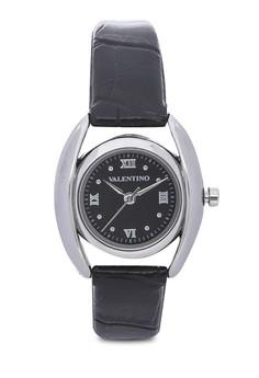 Round Analog Watch 20121801