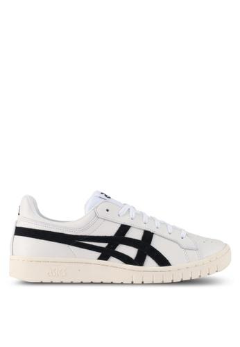 ASICSTIGER black and white Gel-PTG Shoes AS610SH0SVVBMY_1